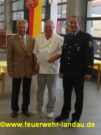 Freiwillige Feuerwehr Landau Neuigkeitendetails