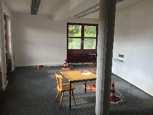 Vorbereitungen FEZ-Umbau abgeschlossen
