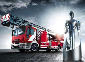 Conrad Dietrich Magirus Award - Nominierung der Feuerwehr Landau