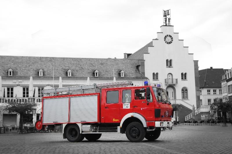 Fahrzeug: Löschgruppenfahrzeug LF 16-12