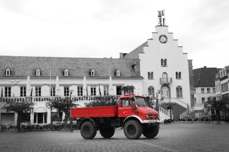 Fahrzeug: Lastkraftwagen LKW