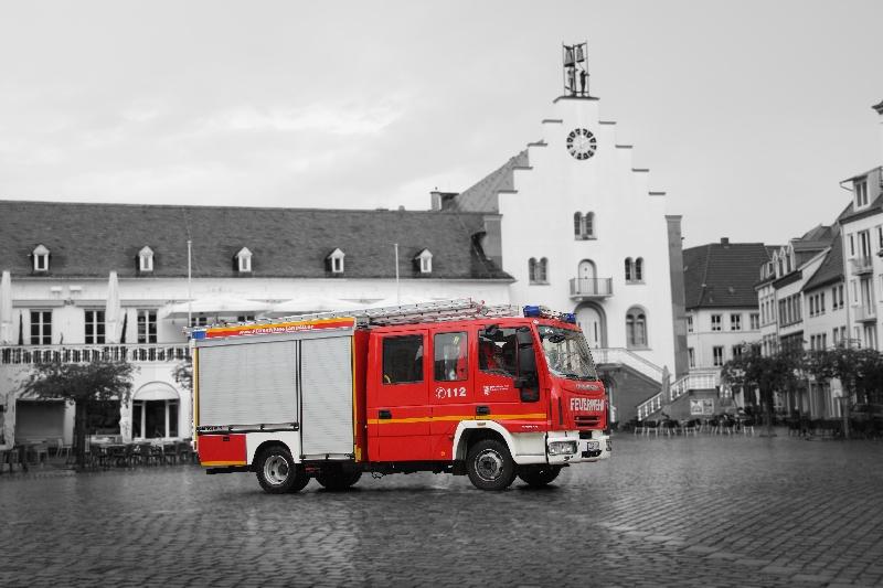 Fahrzeug: Löschgruppenfahrzeug Nußdorf LF 10/6