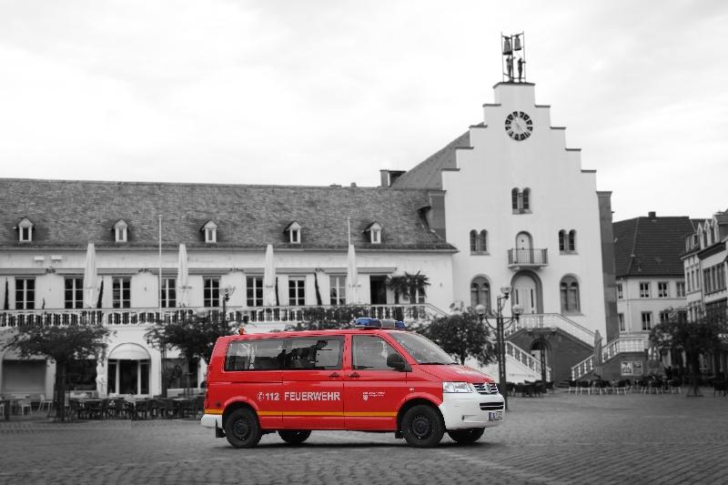 Fahrzeug: Mannschaftstransportfahrzeug MTF Godramstein
