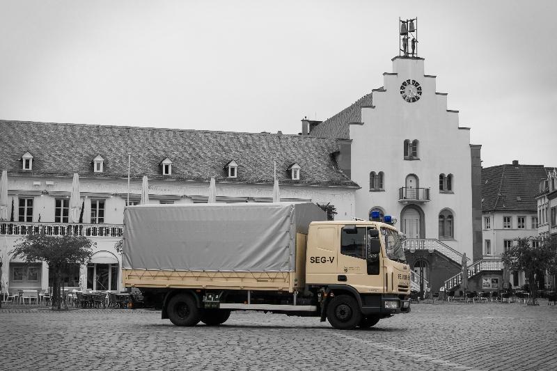Fahrzeug: Küchen LKW Kü-KW